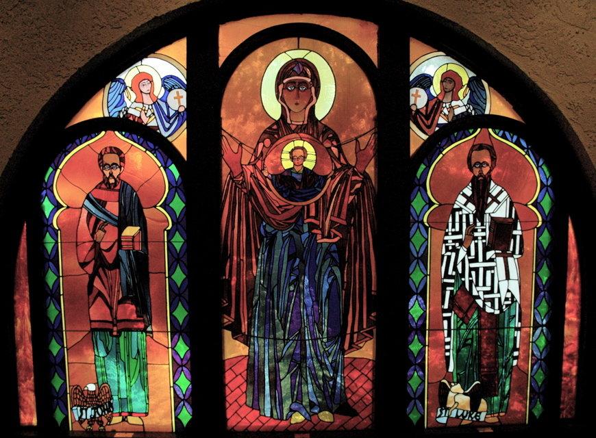 St.John Mary St.Luke