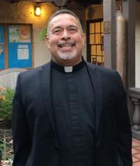The Rev. Ricardo Avila