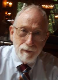 Lewis Pollard