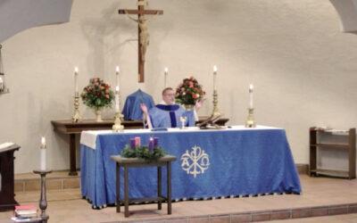 A Liturgical Recap of Worship in Pandemic