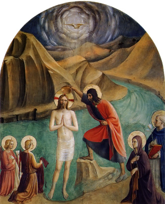 The First Sunday After Epiphany