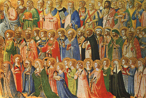 All Saints' & All Souls' Day