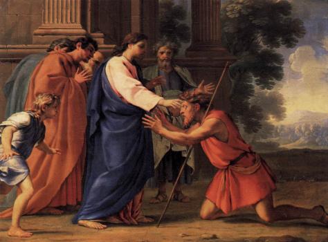 23rd Sunday After Pentecost