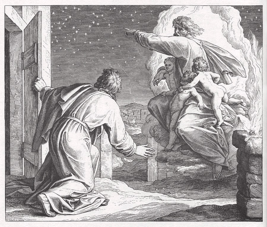 Second Sunday in Lent