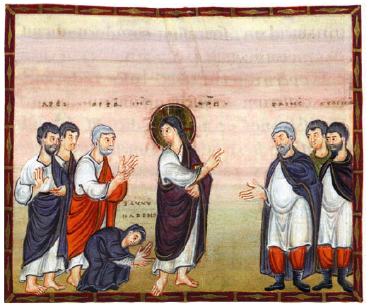Fifth Sunday after Pentecost